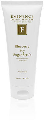 Blueberry Soy Sugar Scrub