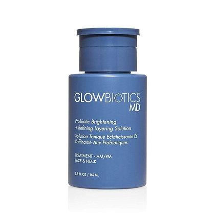 Probiotic Brightening + Refining Layering Solution