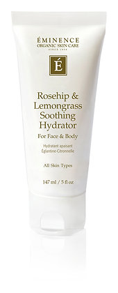 Rosehip & Lemongrass Soothing Hydrator