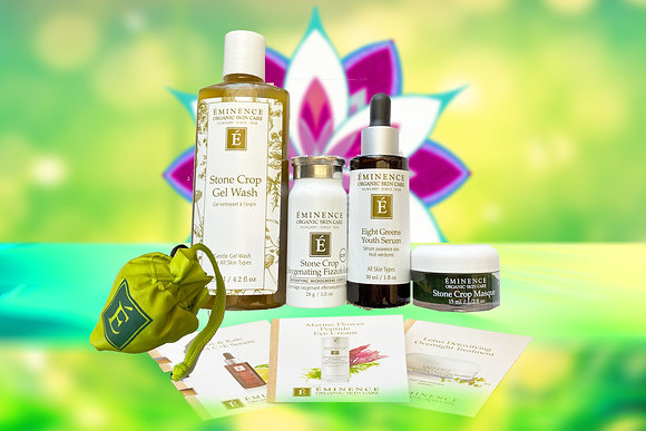 Wear Your Greens Package