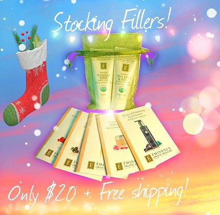 Vanilla & Tea Tree Stocking Filler!