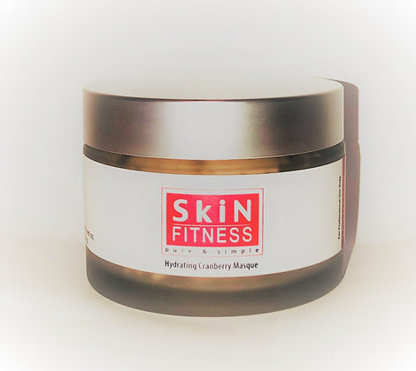HYDRATING CRANBERRY MASQUE