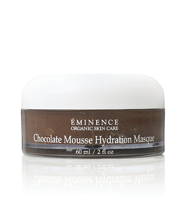 Chocolate Mousse Hydration Masque