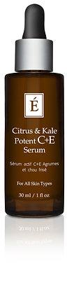Citrus & Kale Potent C+E Serum