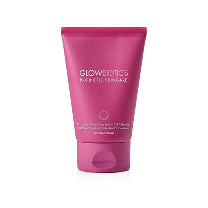 Probiotic Nourishing Gel to Oil Cleanser