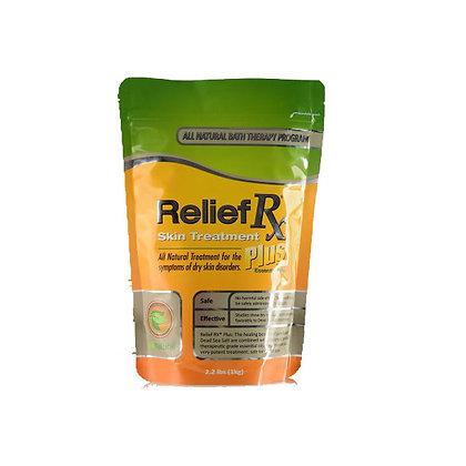 Relief Rx® Plus Skin Treatment