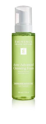 Acne Advanced Cleansing Foam