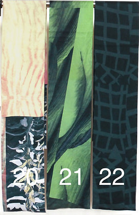 Silk Scarf #22