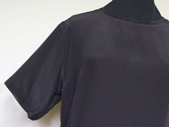 Above Elbow Sleeve Shell, black, size M