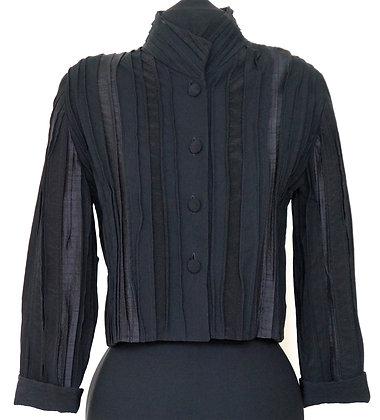 1. Short Tucked Jacket, size XP