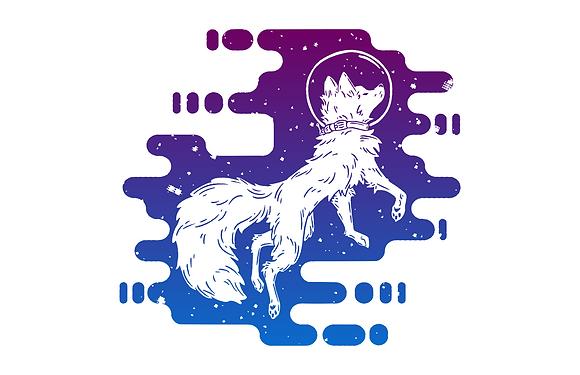 Cosmo Fox