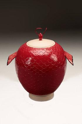 American Red Snapper Jar