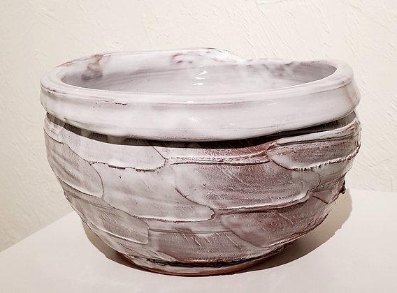 Pottery Bowl #009