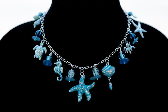 Seaside Charm Necklace 4