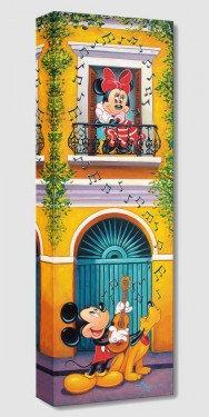 Balcony Serenade