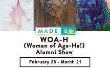 WOA-H Alumni Show 2020