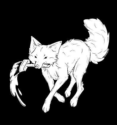 Painter Fox