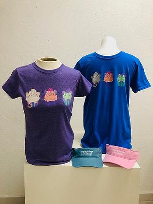 Cat Cakes T-Shirts
