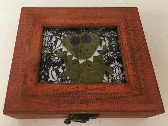 Gator Window  Box