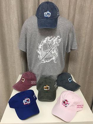 RCAD Baseball Cap