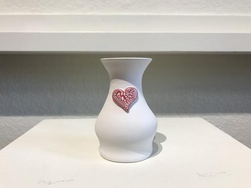 Short Bud Vase