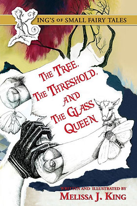 The Tree, The Threshold, and the Glass Queen