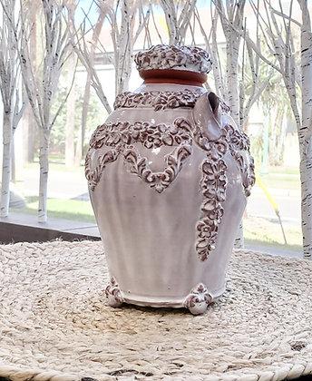 Pottery Jar #002