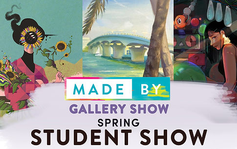 2021 Student Show Cropped FINAL No Dates