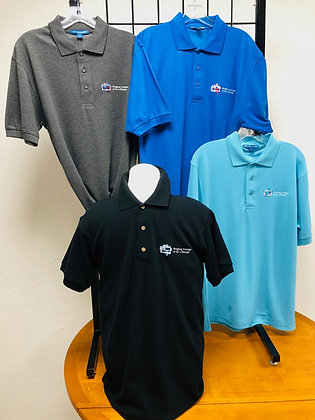 RCAD Men's Polo Shirts