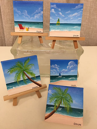 Mini Seascape