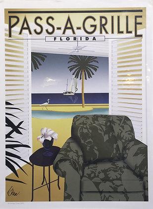 Pass-a-Grille FL, Interior