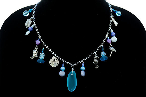 Seaside Charm Necklace 3