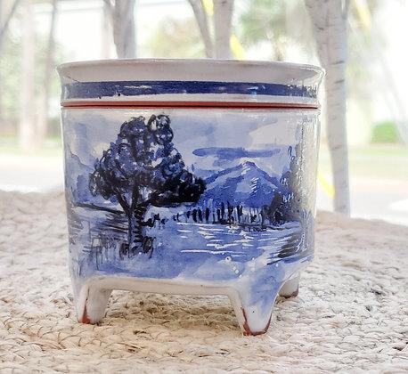Pottery Box #005