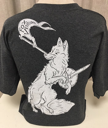 Fox Warrior T-Shirt