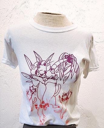 Dancing Kitties T-Shirt
