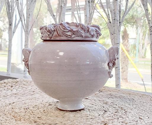 Pottery Jar #003