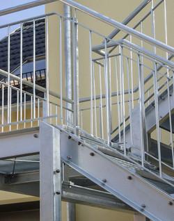 Stegerer GmbH Metallbau_Treppen_4
