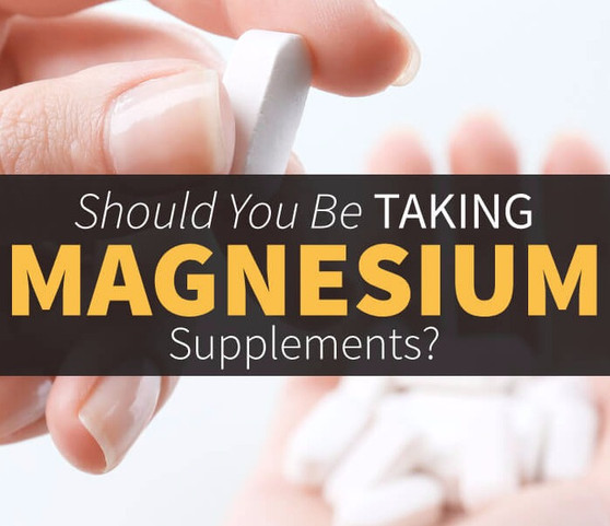 Should I Be TAKING Magnesium Supplements?