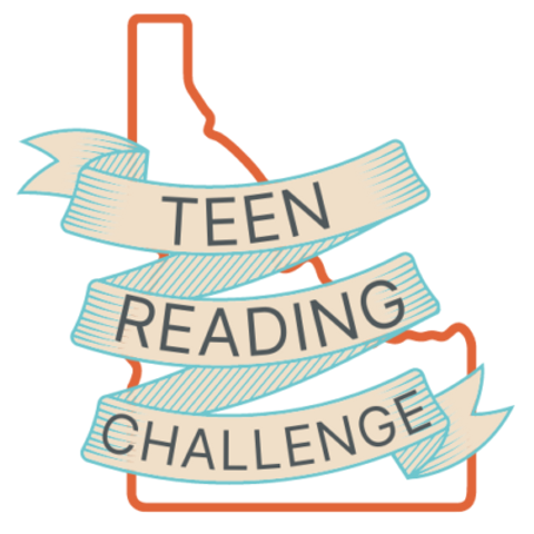 Idaho Teen Reading Challenge
