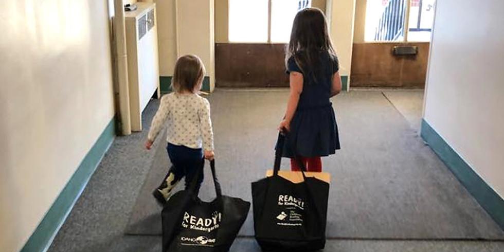 Ready! Kindergarten Workshop
