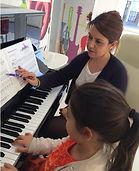Music's Cool - Κλασικό Μοντέρνο Πιάνο