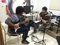 Music's Cool - Τμήμα Ηλεκτρικής Κιθάρας