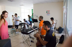 Reggae Dreams by Music'S Cool Rehearsals