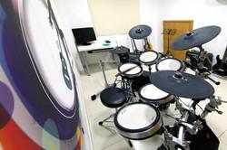 Ηλεκτρονική Drums Yamaha