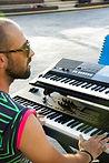 Music's Cool - Μήτσιος Γιώργος