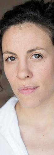 CP Sarah Robine
