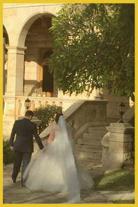 Justine and Nathan - Happily Ever After x