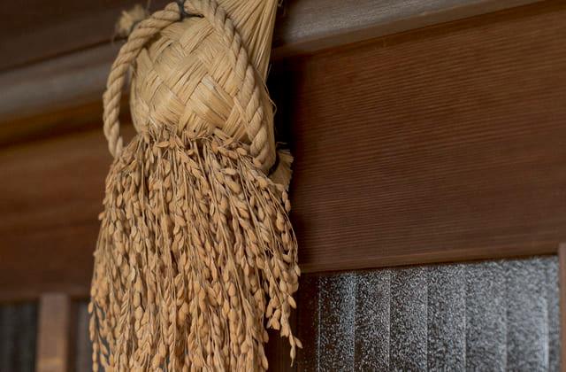 お米にまつわる行事や儀式