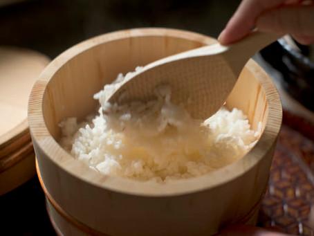 お米についてのつぶやき vol.1|こめがたり お米の話