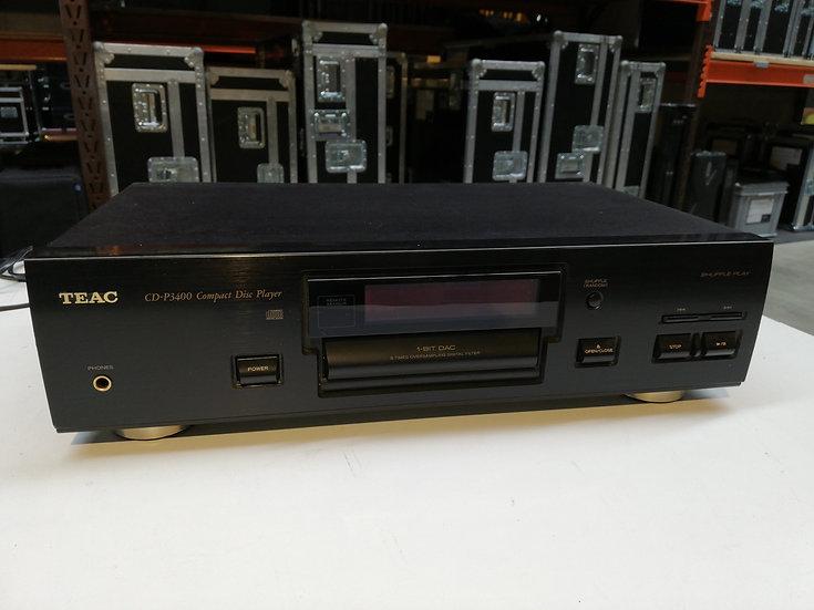 TEAC CD-P3400